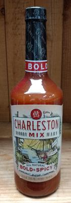 Charleston Bloody Mary Mix